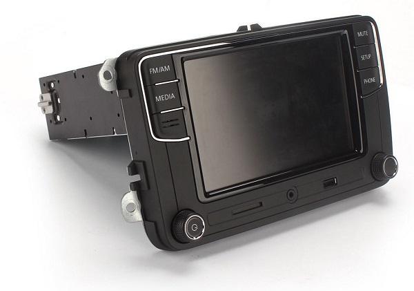 MIB RCD 330G Plus RCD330G